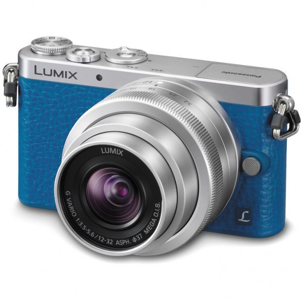 Panasonic Lumix GM1 w/ 12-32 lens for $449 at Adorama !