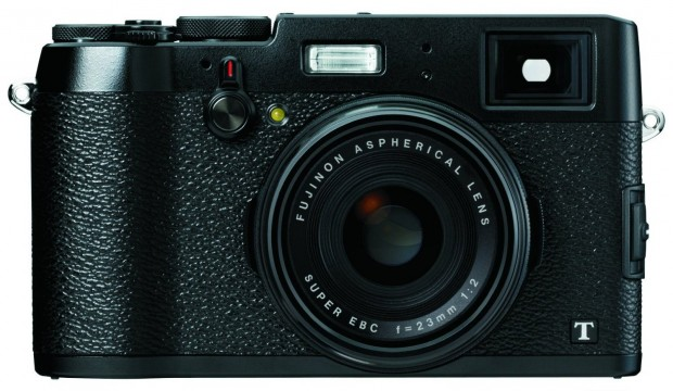 Hot Deal: Fujifilm X100T for $988