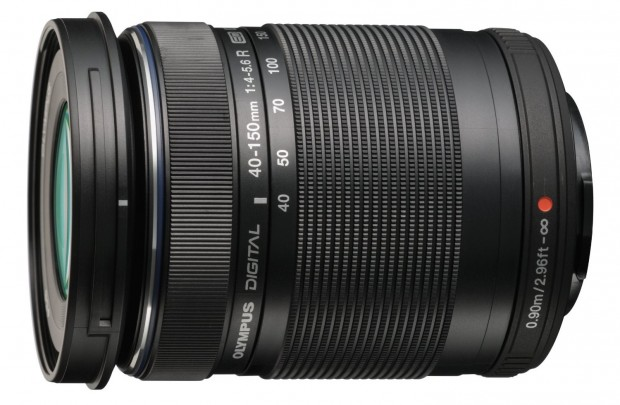 Hot Deal: Olympus M. 40-150mm F4.0-5.6 R Zoom Lens for $99