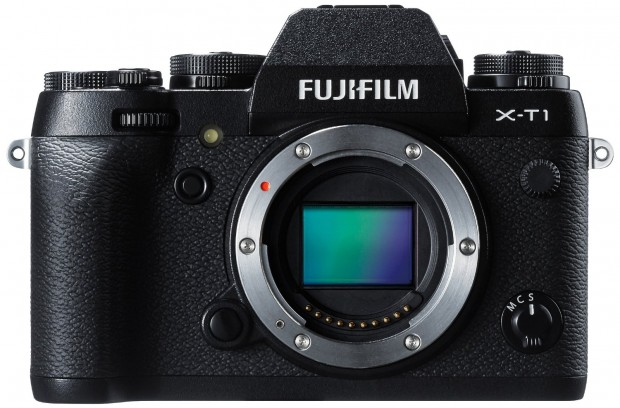 Hot Deal: Fujifilm X-T1 for $998