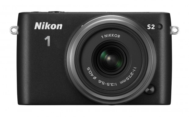 <span style='color:#dd3333;'>Super Hot Deal: Nikon 1 S2 with 11-27.5mm Lens for $169</span>