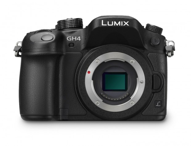 Super Hot Deal: Panasonic DMC-GH4 for $597.99!