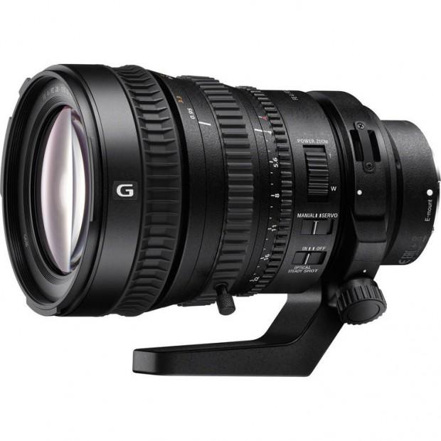 Sony 28-135mm FE PZ F4 G OSS