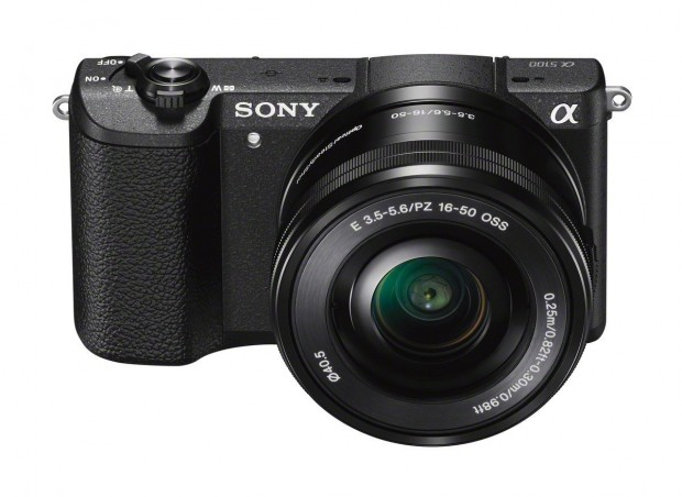 Hot Deal: Sony A5100 Refurbished for $299