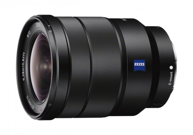Hot Deal: Sony Vario Tessar T* FE 16-35mm F/4 ZA OSS Lens for $1,092