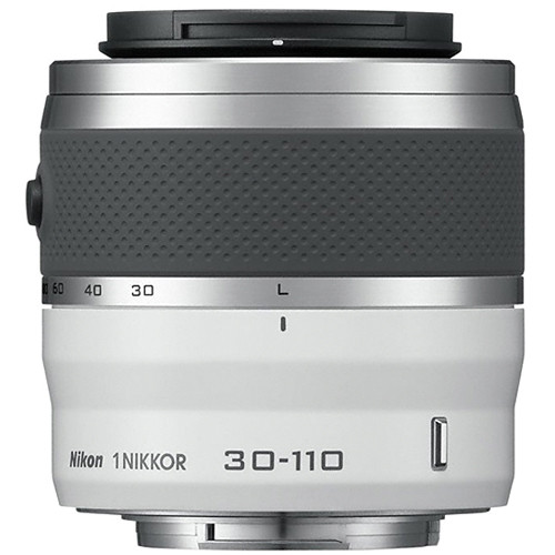 <span style='color:#dd1c1c;'>Hot Deal: Nikon 1 NIKKOR 30-110mm f/3.8 – 5.6 VR Lens for $109</span>