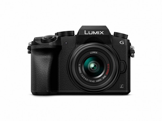 Hot Deal: Panasonic DMC-G7 w/14-42mm Lens for $599