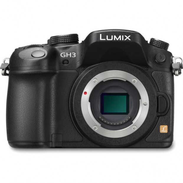 Hot Deal: Panasonic GH3 for only $597