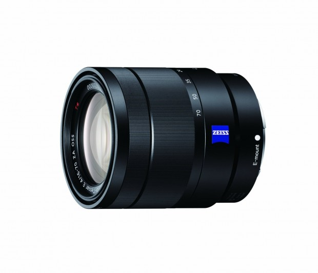 Sony 16-70mm F4 ZEISS E lens
