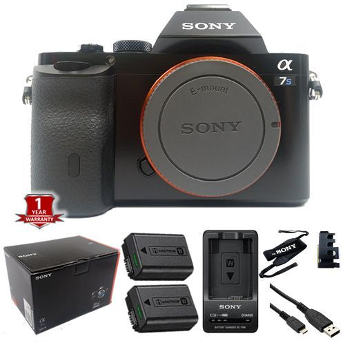 <span style='color:#dd3333;'>Hot Deal: Sony A7S with 1 Year Warranty for $1,961</span>
