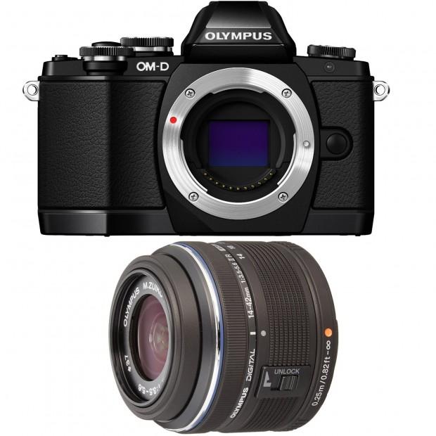Olympus e-M10 deals
