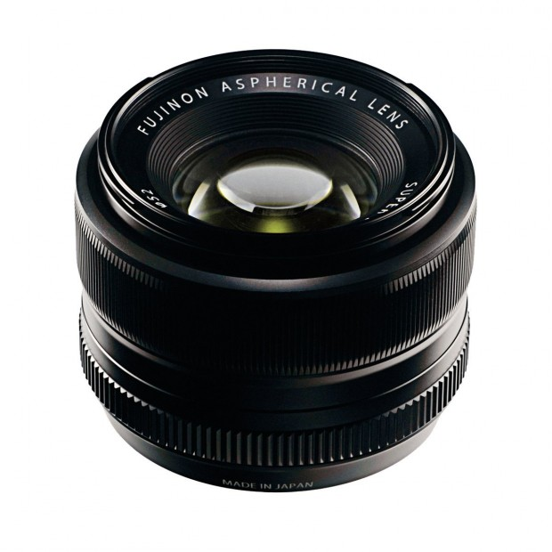 Hot Deal: Fujifilm XF 35mm F1.4 R Lens for $449