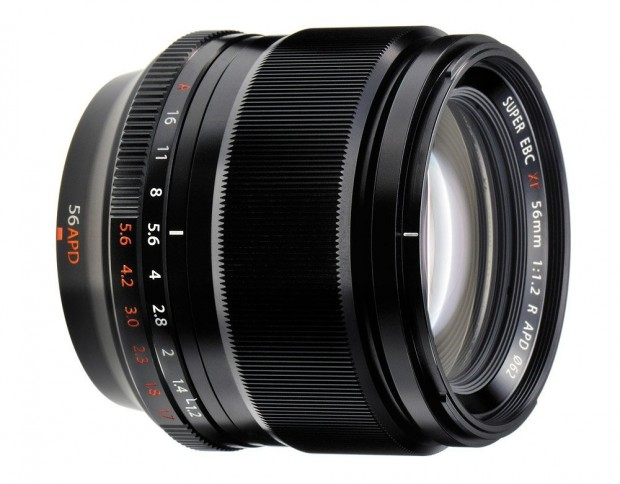 Hot Deals: Fujifilm XF 56mm F1.2 R APD for $1,099