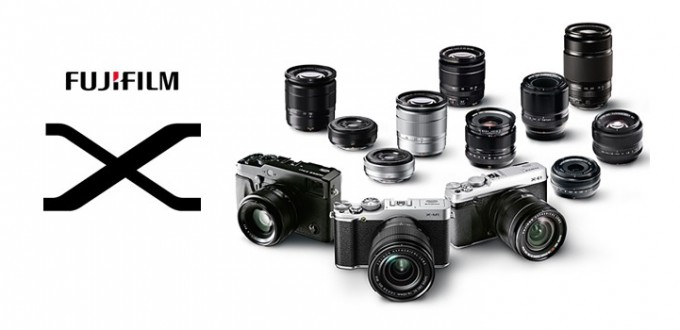 Fujifilm X-T1 Deals to Start on Sunday, November 15