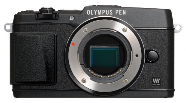<span style='color:#dd3333;'>Hot Deal: Olympus Pen E-P5 Mirrorless Camera for $349</span>