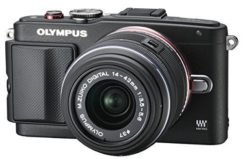 <span style='color:#dd3333;'>Hot Deal: Olympus PEN E-PL6 with 14-42mm II Lens for $299</span>