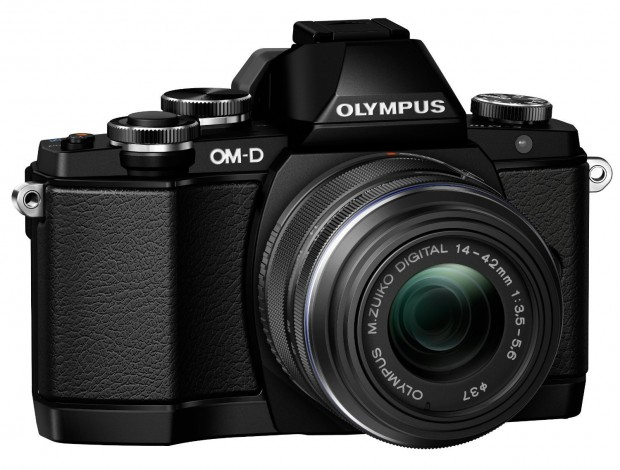 <span style='color:#dd3333;'>Hot Deal: Refurbished Olympus OM-D E-M10 for $287</span>