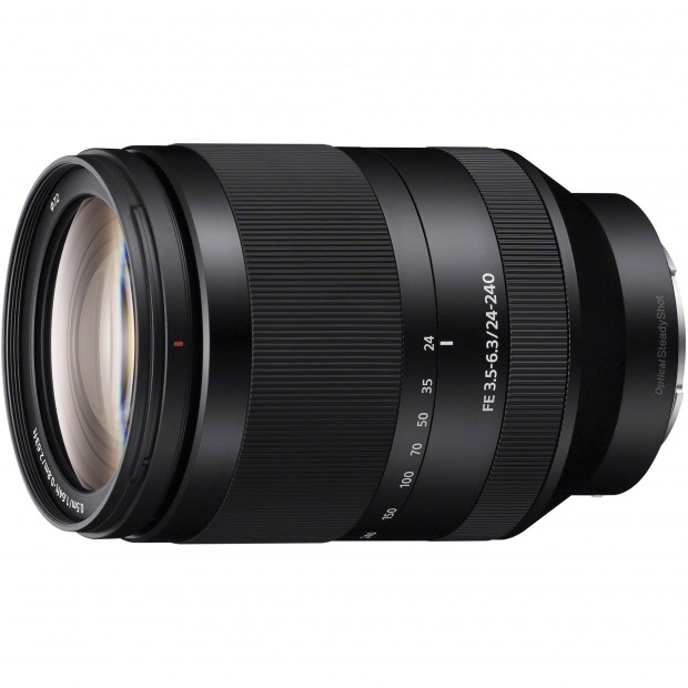 <span style='color:#dd3333;'>Hot Deal: $100 Off and 10% Reward on Sony FE 24-240mm F/3.5-6.3 OSS Lens</span>