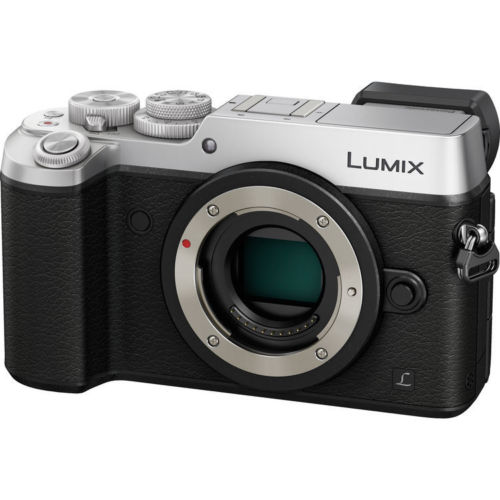 Hot Deal: Panasonic Lumix DMC-GX8 for only $799