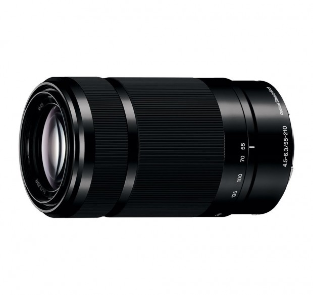 <span style='color:#dd3333;'>Hot Deal Back: Refurbished Sony E 55-210mm Zoom Lens for $149</span>
