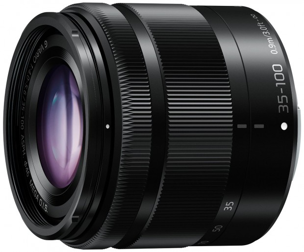 <span style='color:#dd3333;'>Hot Deal: Panasonic LUMIX G Vario 35-100mm f/4.0-5.6 ASPH Lens for $195</span>