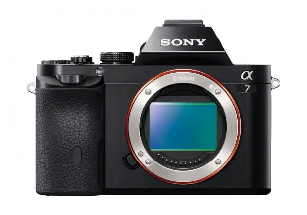 Sony a7 deal
