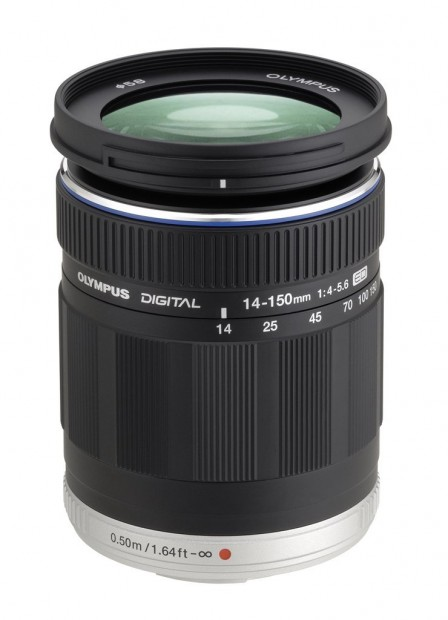 <span style='color:#dd3333;'>Hot Deal: Olympus ED 14-150mm f/4.0-5.6 for $349</span>