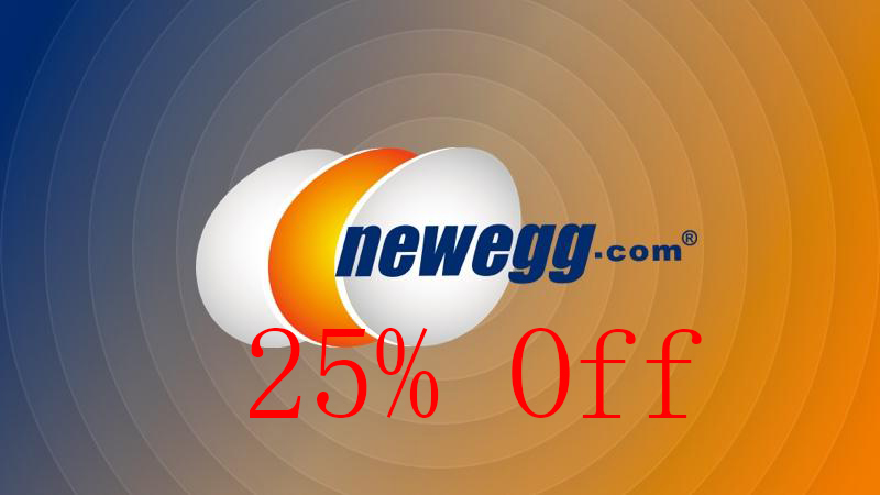 newegg-25off