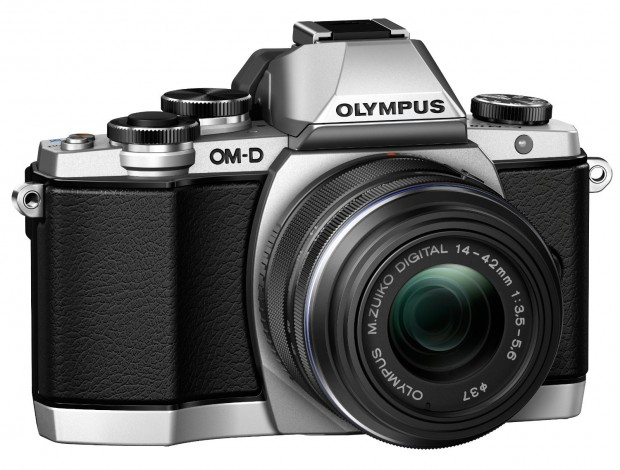 <span style='color:#dd3333;'>Hot Deal: Refurbished Olympus E-M10 for $269</span>