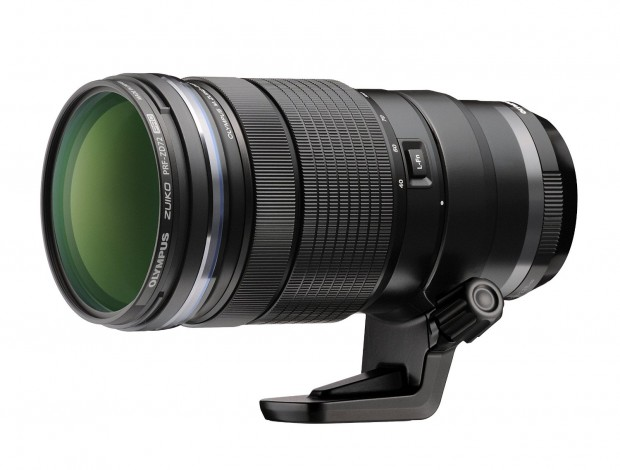 Hot Deal: Big Savings on Olympus M.ZUIKO DIGITAL ED 40-150mm f2.8 PRO Lens