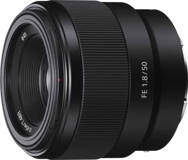 <span style='color:#dd3333;'>Hot Deal: Sony FE 50mm F1.8 Lens for $155 (Open Box)</span>