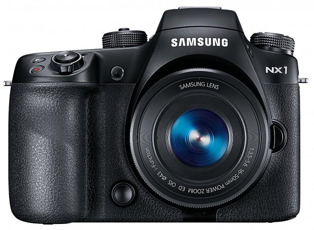 Samsung NX1 lens kit deal