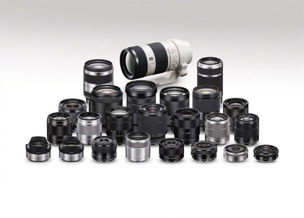 <span style='color:#dd3333;'>Hot Deals: New FE mount & E mount Lens Instant Rebates for June!</span>