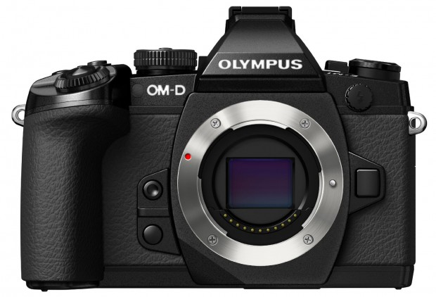 <span style='color:#dd3333;'>Hot Deal: Olympus E-M1 for $799 at Amazon</span>