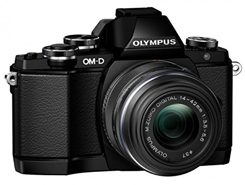 <span style='color:#dd3333;'>Hot Deal: Olympus OM-D E-M10 with 14-42mm F3.5-5.6 Lens for $399</span>