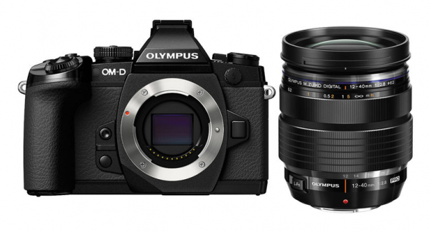 <span style='color:#dd3333;'>Hot Deal: $800 Off on Olympus OM-D E-M1 with 12-40mm f/2.8 PRO Kit Lens</span>