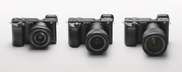 <span style='color:#dd3333;'>2019 Black Friday & Cyber Monday Sony A6000/ A6300/ A6500 Deals</span>