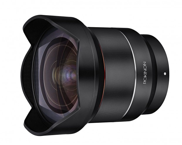 Hot Deal: Rokinon 14mm F2.8 FE Auto Focus Lens for $489!