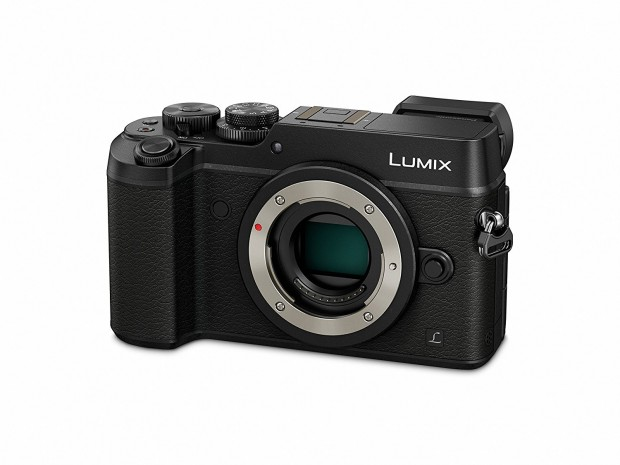 <span style='color:#dd3333;'>Hot Deal: Panasonic LUMIX DMC-GX8 for $890 at Amazon</span>