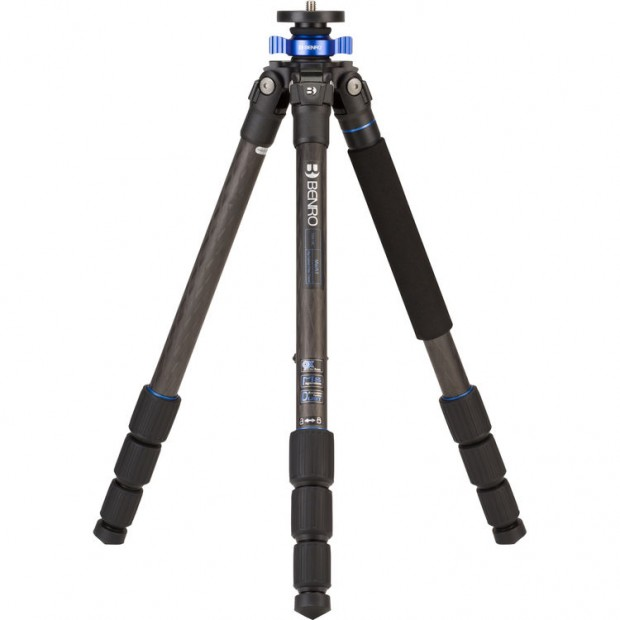 <span style='color:#dd3333;'>Hot Deal: Benro TMA18C Series 1 Mach3 Carbon Fiber Tripod for $129</span>