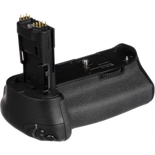 <span style='color:#dd3333;'>Hot Deals: Up to $40 Off on Battery Grip for Sony/ Panasonic/ Fujifilm at B&#038;H</span>