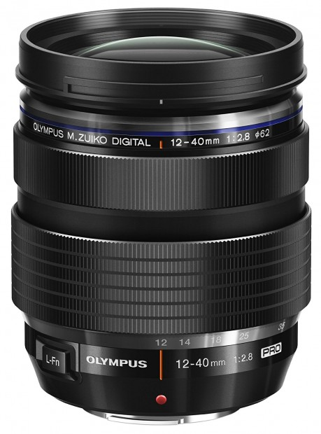 <span style='color:#dd3333;'>Hot Deal: Refurbished Olympus M.Zuiko ED 12-40mm f2.8 PRO Lens for $547.95</span>