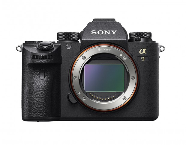 Sony Alpha a9 Sold with Free Sandisk Extreme PRO Memory Card