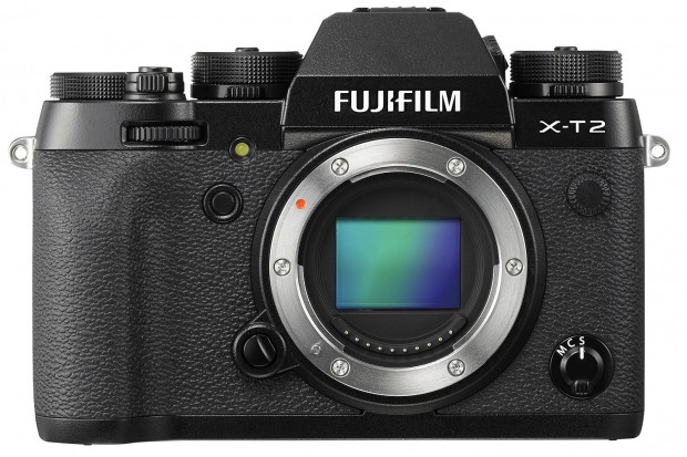 Hot Deal Back: Fujifilm X-T2 for $1,399, W/18-55mm Lens Kit for $1,699