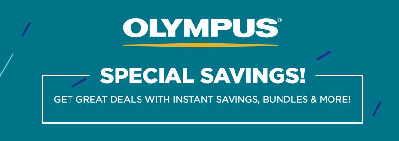 Olymous deals