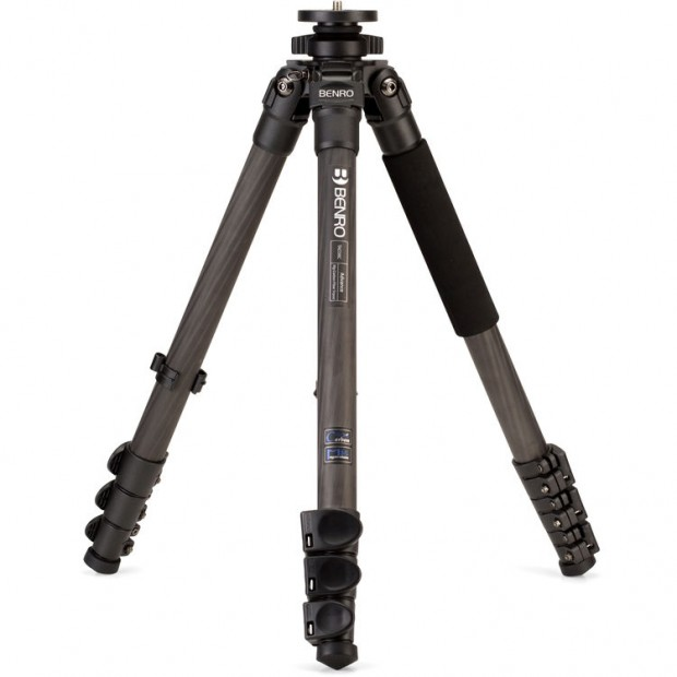<span style='color:#dd3333;'>Hot Deal: Benro TAD38C Series 3 Adventure Carbon Fiber Tripod for $139.95</span>