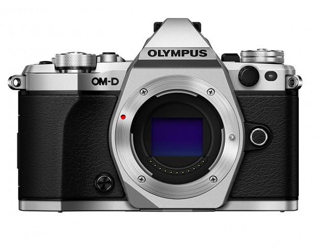 Olympus E-M5 II