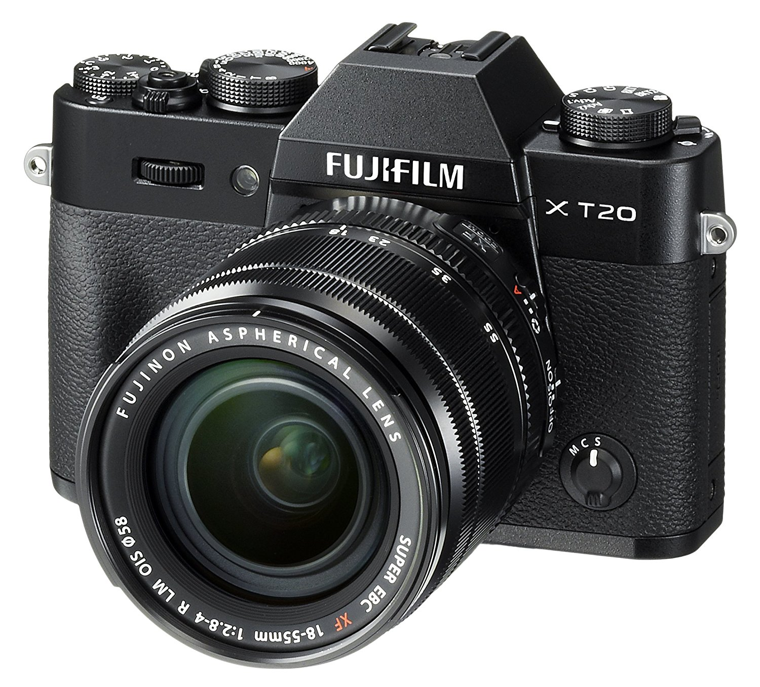 Black Friday & Cyber Monday Fujifilm X-T20 Deals