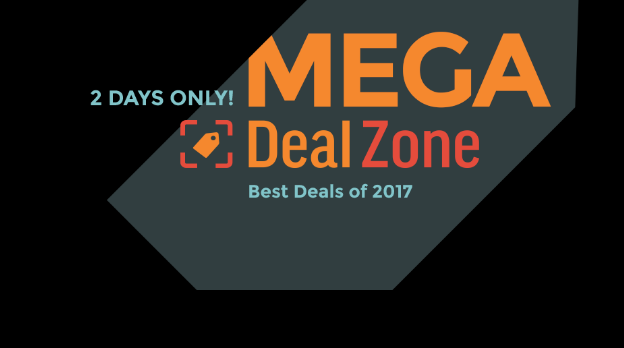 <span style='color:#dd3333;'>Hot Deals: MEGA DealZone (Best of DealZone 2017) at B&H</span>