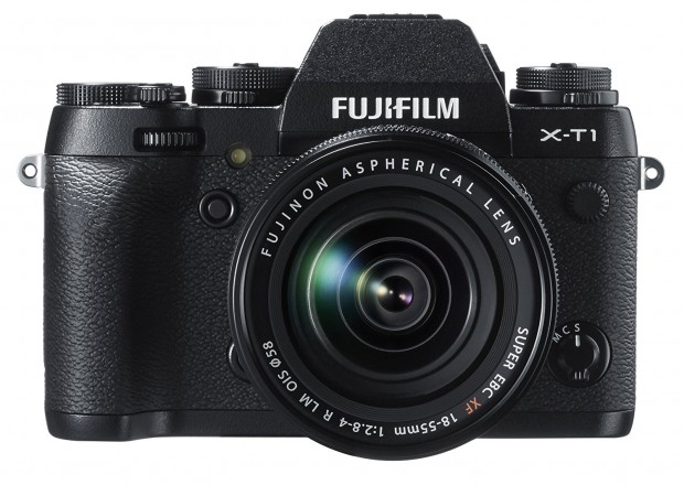 Hot Deal: Fujifilm X-T1 w/ 18-55mm Lens Kit for $899